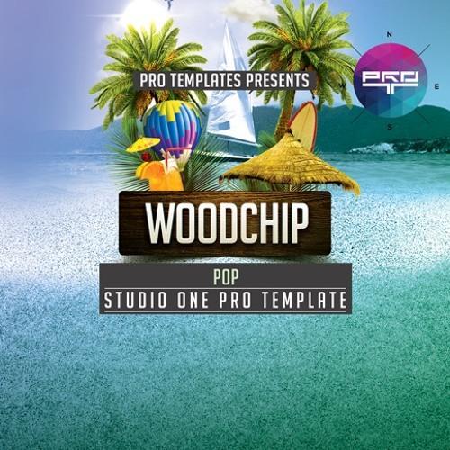 Woodchip Studio One Pro Template