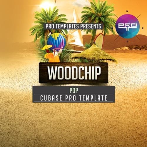 Woodchip Cubase Pro Template