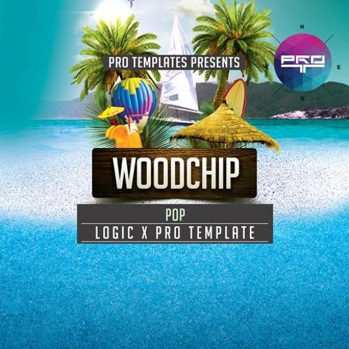 Woodchip Logic X Pro Template