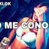 NO ME CONOCE REMIX - JHAY CORTEZ, J BALVIN, BAD BUNNY ✘ DJ MAXI Portada del disco
