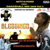 🔥TOAST - Dancehall Mix 2019 Vol.2(Conscious Reality)- BLESSINGS Koffee, Tommy Lee, Noah Powa ❤💛💚