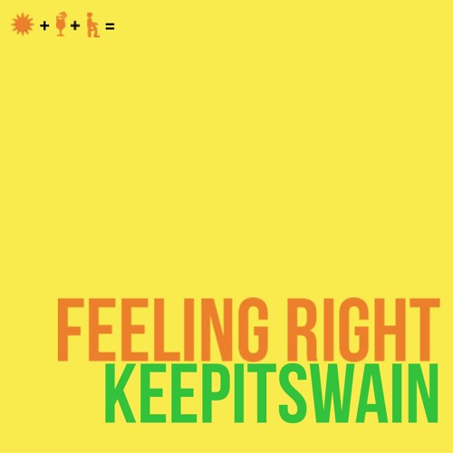 Feeling Right [prod. LNEM x Bells & Robes]