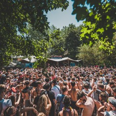 NASS DJ Competition // LANEY Mix For Sika Records Stage 2019