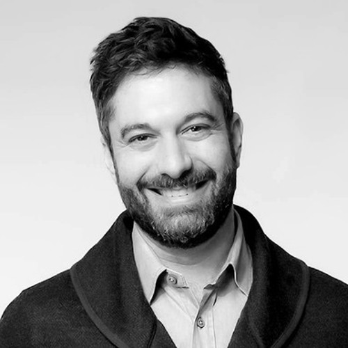 Ari Weiss - Chief Creative Officer, DDB North America [E28]