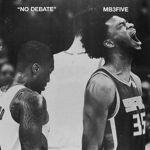 No Debate