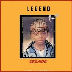 Oxlade - Legend | mp3AFRIQ.com
