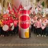 Download كوكاكولا - مهما إختلفنا .. هنوحد هتافنا - اغنية كوكاكولا 2019 - Coca Cola Mp3
