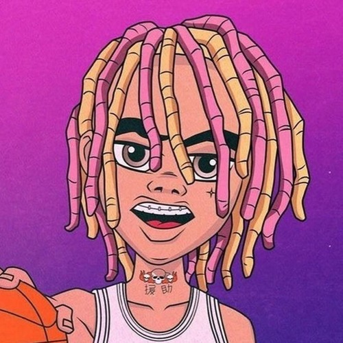 [FREE] - Kyrie - Lil Pump x Comethazine x Smokepurpp Type Beat