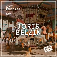 GWT Podcast by Joris Belzin / 017