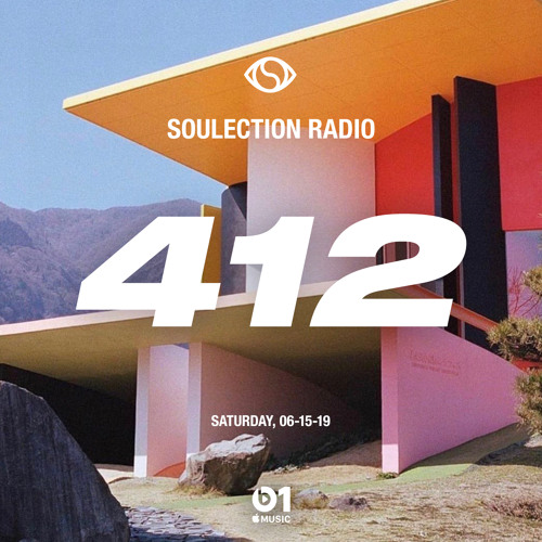 Soulection Radio Show #412