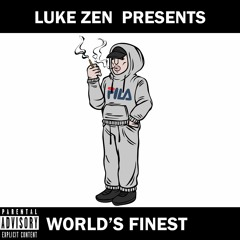 7. The Finest Ft. OD