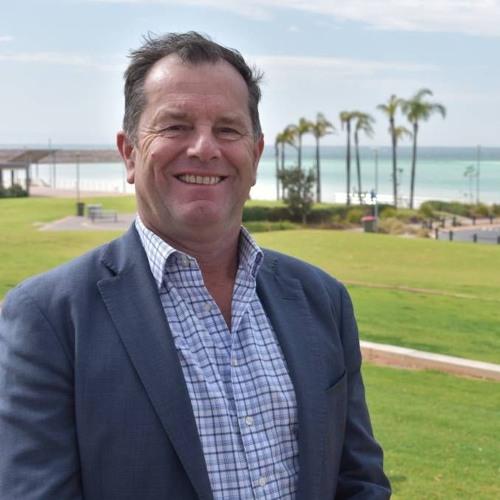 The Hon. Tim Whetstone MP - 22/06/19