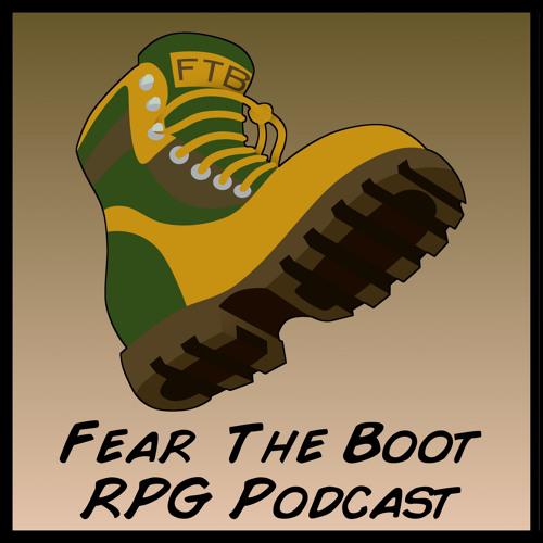 Episode 517 - pressuring the PCs