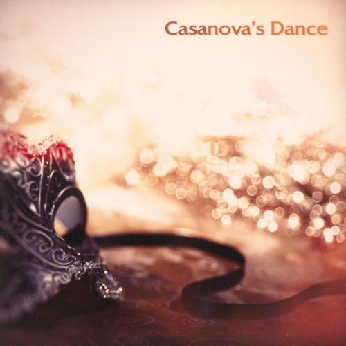 Casanova's dance (Sergey Kalugin cover) fragment