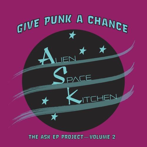 Give Punk A Chance