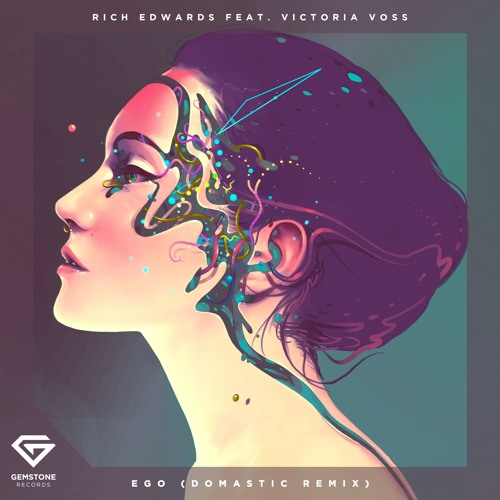 Rich Edwards Feat. Victoria Voss - Ego (Domastic Remix)