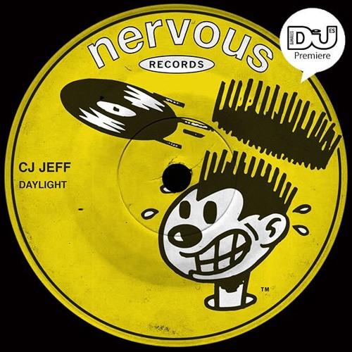 [PREMIERE] CJ Jeff - Daylight (FNX Omar Remix) [NER24695]