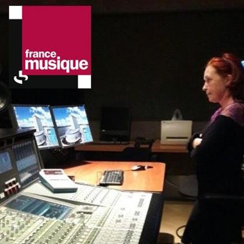 [PODCAST] Christine Ott invitée de Tapage Nocturne