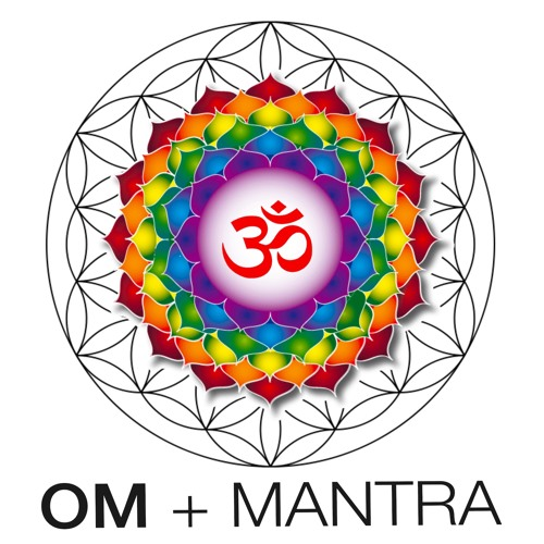 OM + Mantra 1 Hour Power Flow Yoga Music Playlist for Ashtanga/Chill-out Class