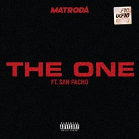Matroda - The One (ft. San Pacho)