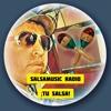 SALSAMUSIC RADIO ¡TU SALSA! (MICKEY TAVERAS-A PESAR DEL TIEMPO) Portada del disco