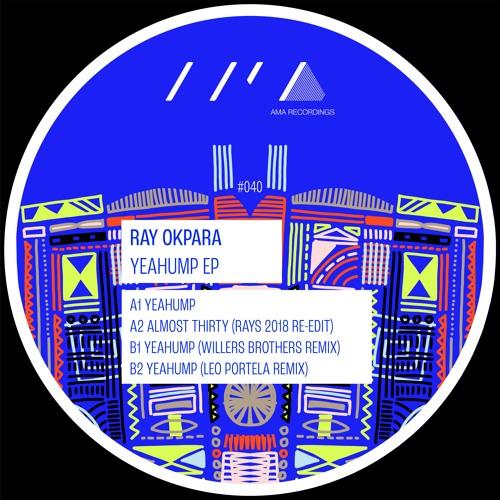B2 Ray Okpara - Yeahump (Leo Portela Remix)_ama040_master16bit