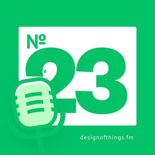 23/ Да бъдеш или да не бъдеш... комерсиален дизайнер?