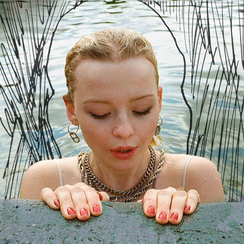 Millie Turner - Swimming Pool