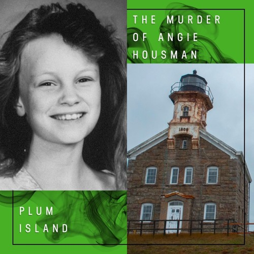 Toil and Trouble Episode 9: The Murder of Angie Housman and