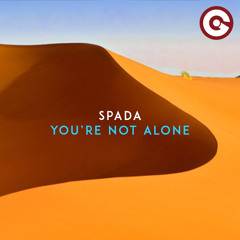 Spada - You Are Not Alone