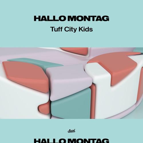First Play: Tuff City Kids - Augustnuss (Acid Mix) [Suol]