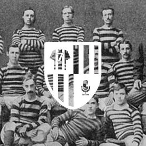 The Stoke City Years: 1889-90