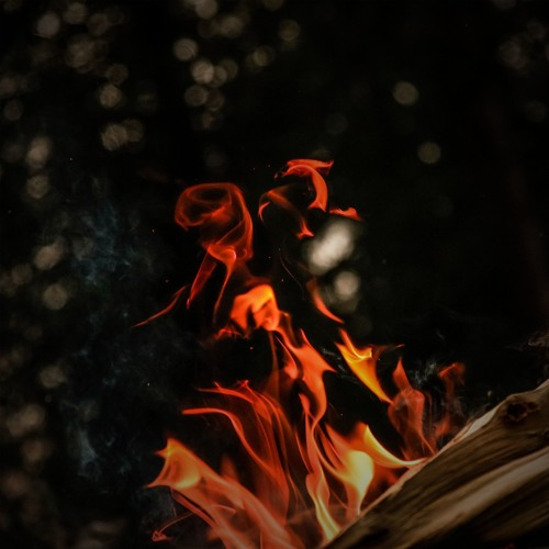 Campfire Stories 66 (Alchemical) by Grant Aaron (Mysteries of the Deep)