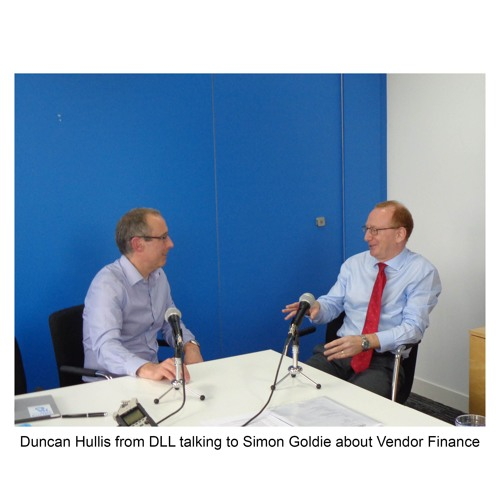 In Conversation With....Duncan Hullis from DLL