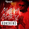 Konshens - Mada Mary (Raw) (Snap Riddim)