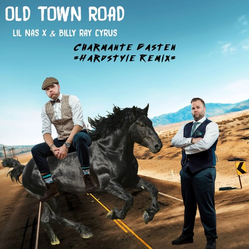 Town Road Lil Nas Old X Is Lil