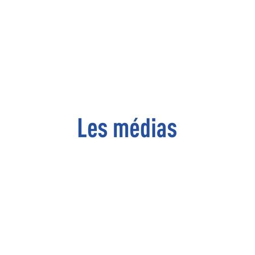 #6 . Les médias // La tournée des grands Ducs et des grandes Duchesses // 1 - François Chaslin