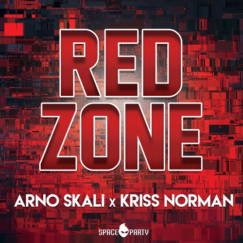 ARNO SKALI & KRISS NORMAN - RED ZONE (ORIGINAL MIX)