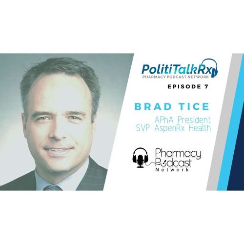 Disruptive Models & Opportunities for Pharmacists Today - PolitiTalkRx - PPN Episode 824