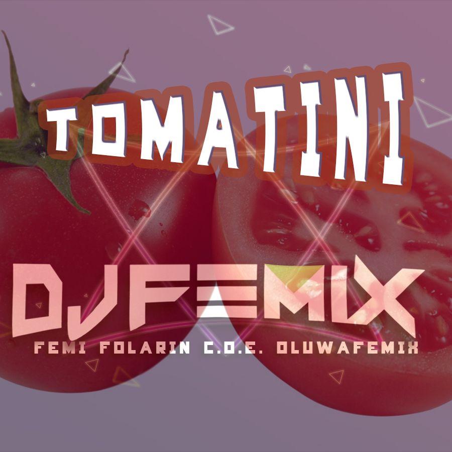 Agidi Remix - DBanj x Daft Punk || DJ Femix Live MashUp