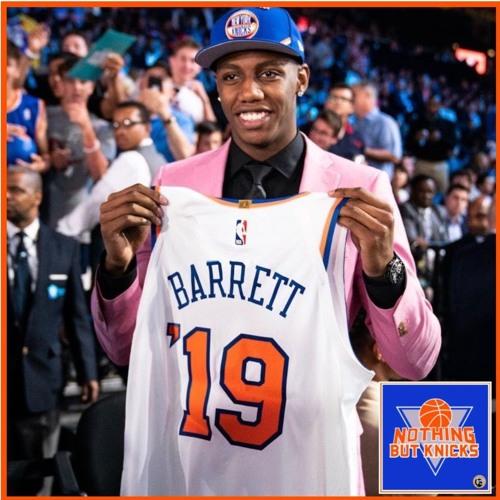"""Yo, I'm A KNICK!"" (2019 NBA Draft Recap) | Nothing But Knicks"