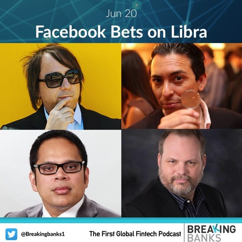 Facebook Bets on Libra