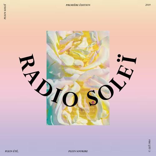 RADIO SOLEÏ curated by LEÏ 1984