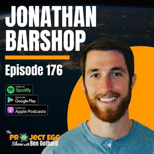 #176 - Jonathan Barshop
