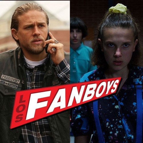 Stranger Things 3 Looks GREAT! Charlie Hunnam As Green Arrow? And More! | Los Fanboys