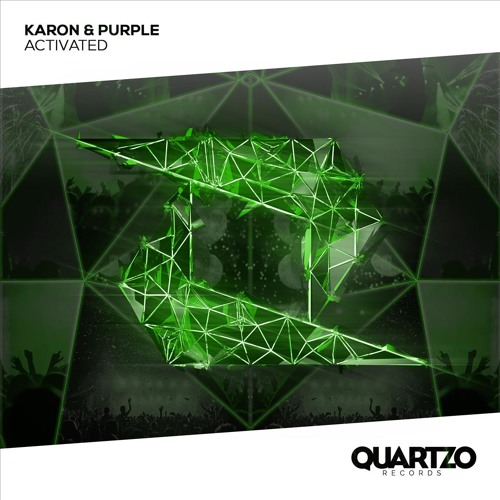 Karon & Purple - Activated