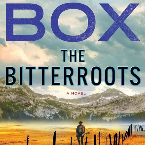 Acclaimed Intl Bestseller CJ Box gets Western