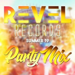 SUMMER 19 party mix