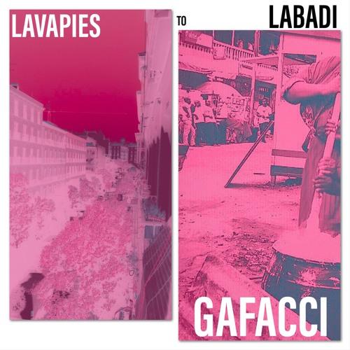 Lavapies to Labadi ft Kyekyeku