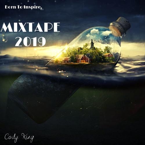 King Vibes [prod. Beast Inside Beats] - Born to Inspire - Mixtape - 2019